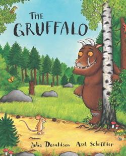 Gruffaloimage