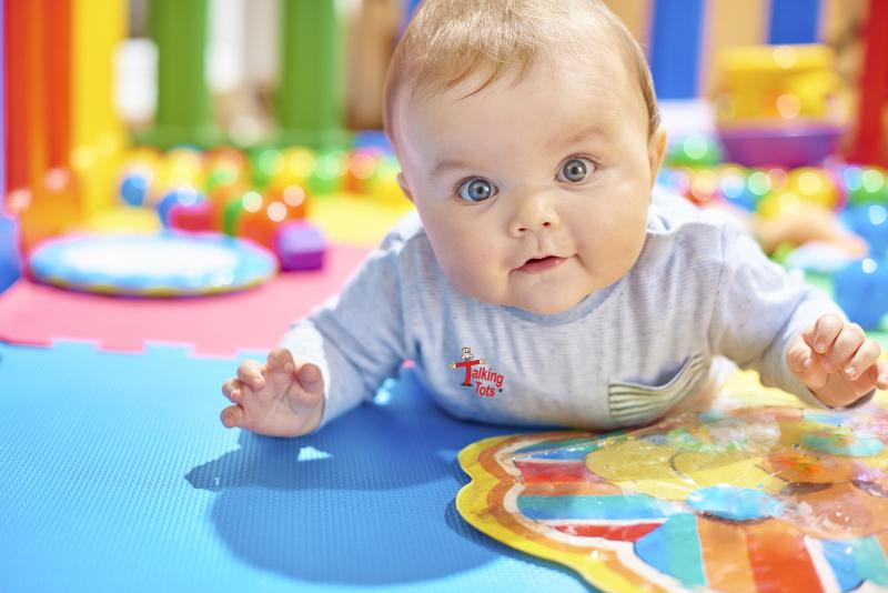 Baby Talk Photo Web:Mail