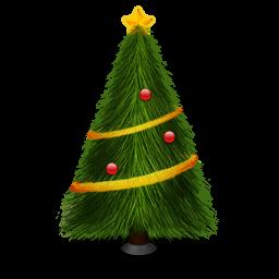 Xmas-Tree-icon