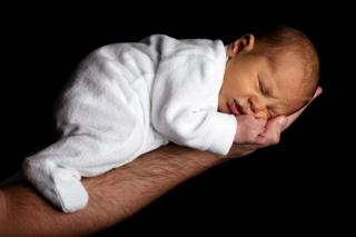 Newborn_baby_on_an_arm_201848