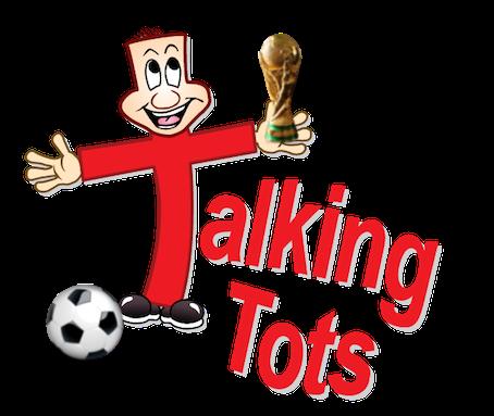 Football Totsy